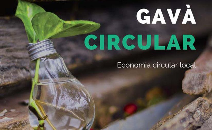 Gavá Circular, colaboración para impulsar modelos circulares a nivel local