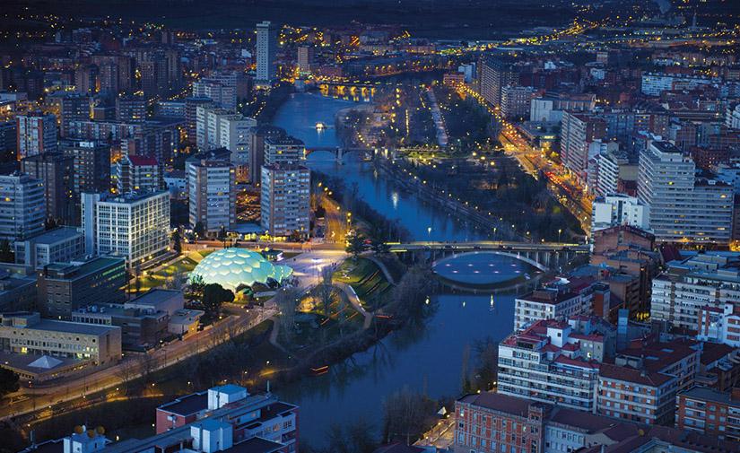 La respuesta de REMOURBAN a los retos de la transformación de nuestras ciudades