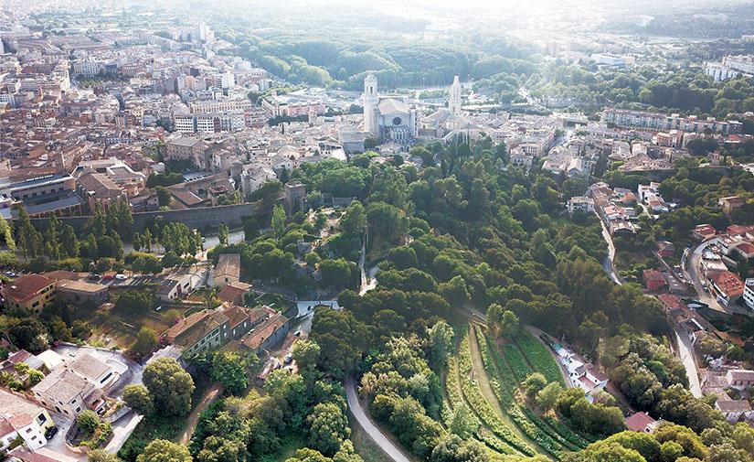 Las Veras de Girona