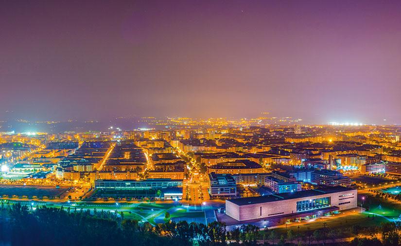 Logroño Smart City: Una experiencia tecnológica al servicio de la ciudadanía