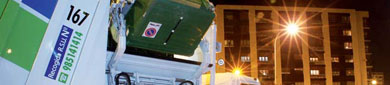 Análisis de los indicadores de gestión de los servicios municipales de recogida de residuos