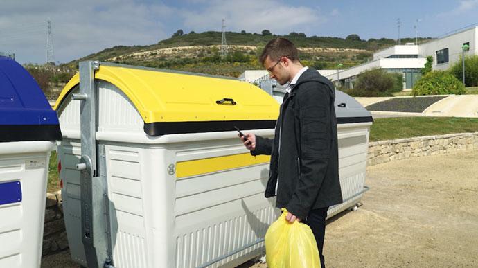 Reciclaje 5.0: el futuro de la gestión de residuos urbanos