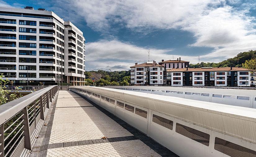 San Sebastián desarrolla el modelo para la smart city del futuro