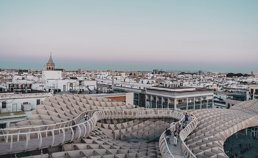 Sevilla pone a prueba medidas para ser más circular, a través del proyecto CityLoops