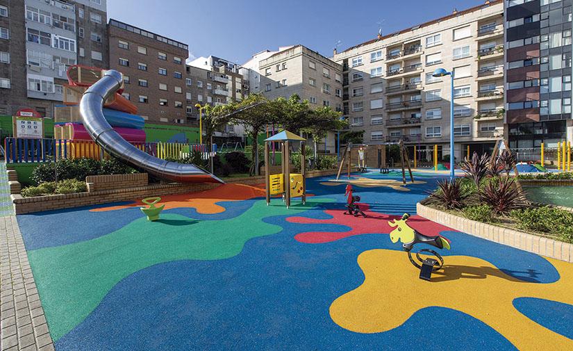 Vigo, la ciudad de la infancia