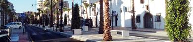 Remodelación integral de la Avenida Alcalde Clemente Díaz Ruiz de Fuengirola (Fase1)