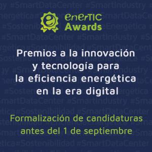 Enertic Awards hasta Septiembre