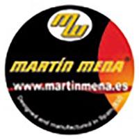 Martín Mena