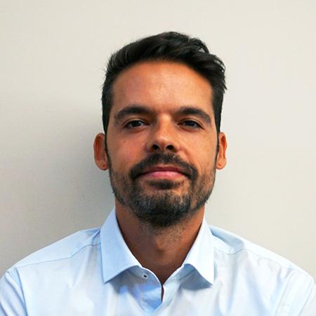 Alberto Casillas, Director de Equipamiento y Servicios Municipales